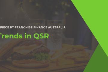 Trends In QSR